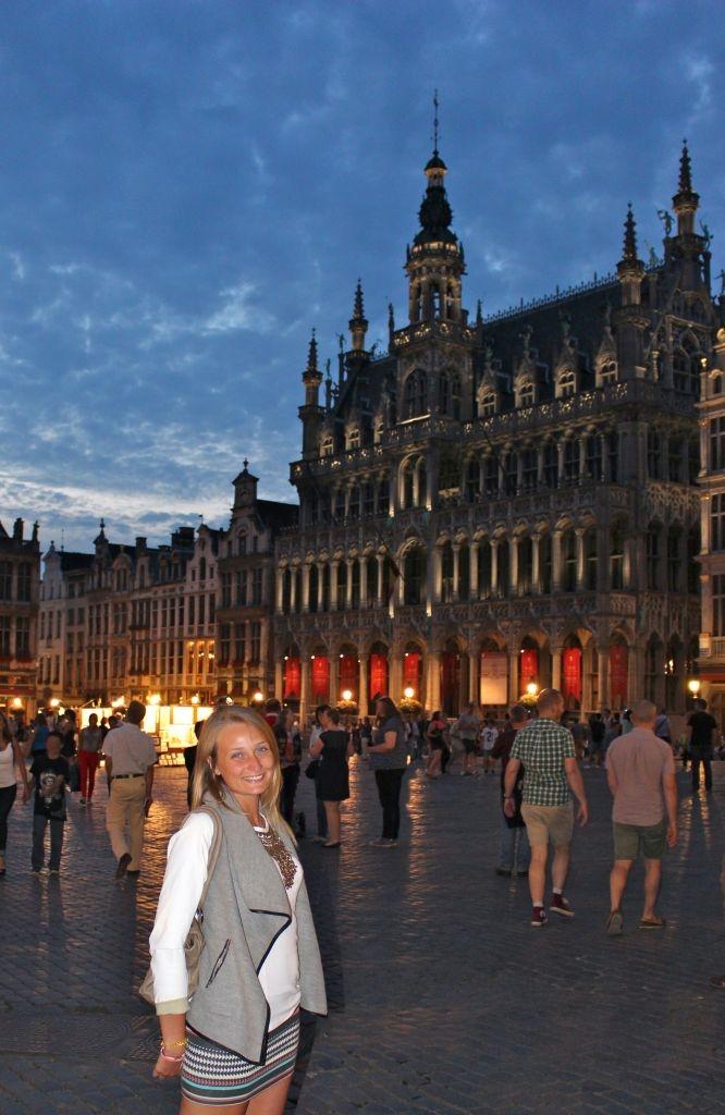 Brussels post thumbnail